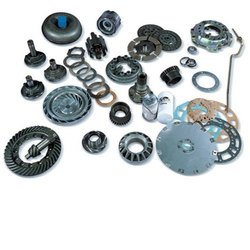 Forklift Transmission & Differential Parts
