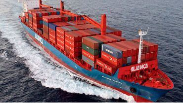 Service Provider of Sea Freight Forwarding & Air Freight Forwarding