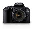 Camera Eos 800d