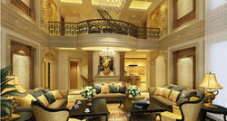 Villa Interior Design In Maharashtra