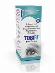 Tobi-F Eye Drops