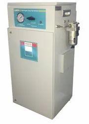 Laboratory Scale Nitrogen Gas Generator