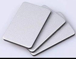 Aluminum ACP Sheet, For Exterior, Thickness: 1-2 Mm