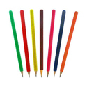 Eco Friendly Velvet Pencil, Packaging Type: Box