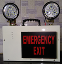 Model-1 Industrial Emergency LED Light