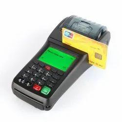 Card Swipe Machine, Warranty: 1 Year