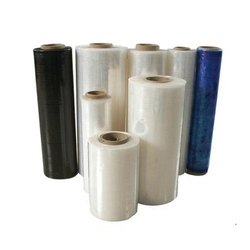 LDPE Plain Packaging Roll