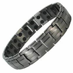 Bio- Magnetic Titanium Bracelet