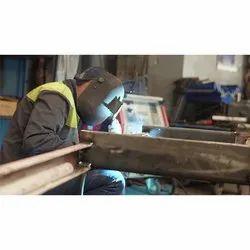 MIG Welding Labour Services