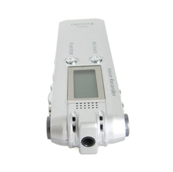 IP Phone Recorder