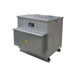 Electrical Resistance Load Bank