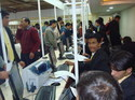 On Site Conference Registration Service