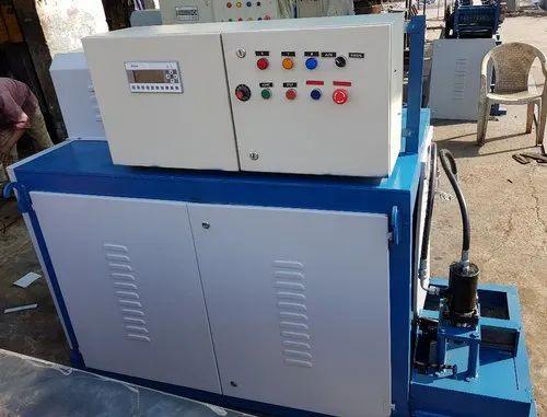 Heavy Hydraulic Wire Straightening Cutting Machine