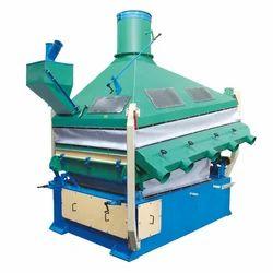 Vacuum Type Gravity Separator
