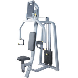 Peak Fitness Seated Chest Press