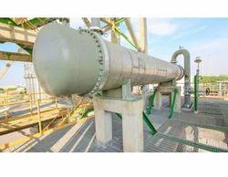 Heat Exchanger Condensser