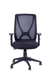 X Mesh Mid Back Ergonomic Chair