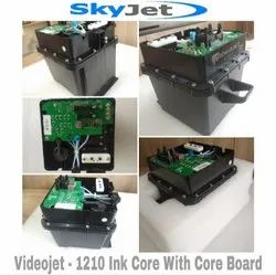 SkyJet - Videojet - 1210 Ink Core With Core Board