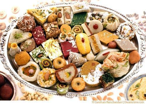 Indian Sweets, Pack Size: 1 kg, Rs 700 /kilogram The Gift Company | ID:  16977317755