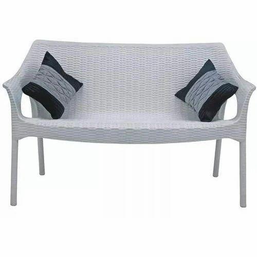 Marvelous Stylish Plastic Sofa