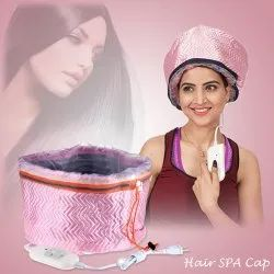 Kawachi Hair Care Thermal Head Spa Cap -k436