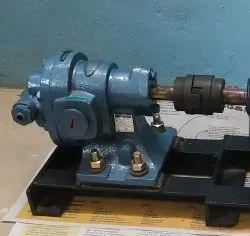 External Rotary Gear Pumps