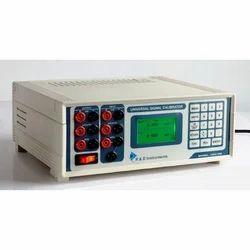 Panel Mount Signal Calibrator