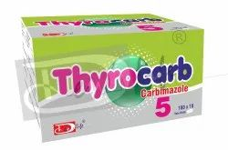 Carbimazole Tablets BP / THYROCARB