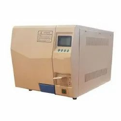 Stainless Steel Flash Autoclave