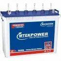 Microtek Advance Tubular Battery