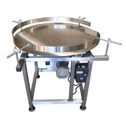 Industrial Rotary Table