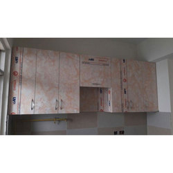 Customized Kitchen Cabinet