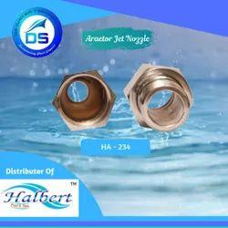 Fountain Aerator Jet Nozzle - HA -234