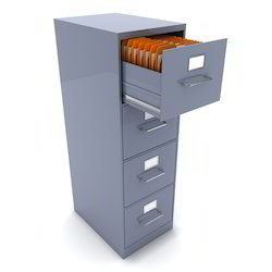 Storage Furniture Filling Cabinets