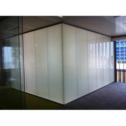 Toughened Privacy Glass