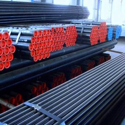 Carbon Steel ERW Pipes