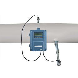 Insertion Ultrasonic Flow Meter