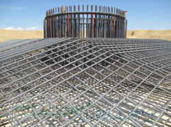 Rebar Structure Steel Detailing - Silicon Info