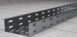 SS Cable Tray