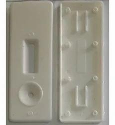Pregnancy Test Plastic Cassettes
