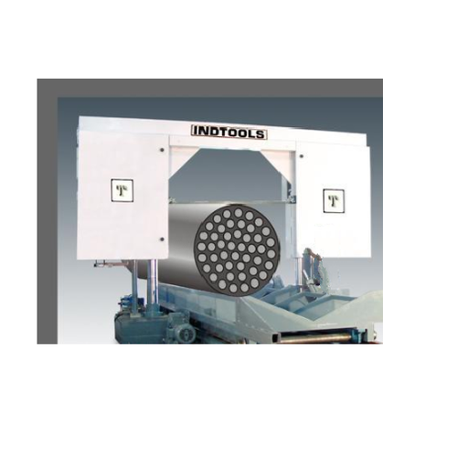 Band Saw Blades - Core Cutting Blade Manufacturer from Indore