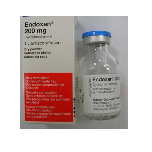 endoxan infusion preis