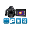 Testo 885 Kit - Thermal Imager