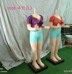 Mahalaxmi Gauri Fibreglass Body Size 4ft