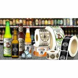 Beer Label Paper