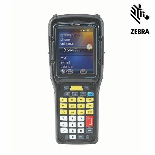 Handheld Computers Zebra Mc9200 Mobile Computer Manufacturer From