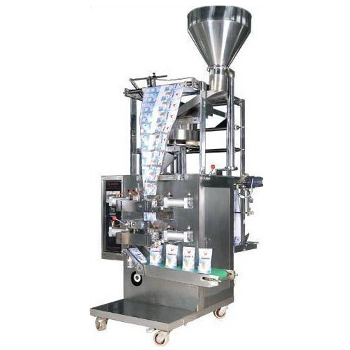 Automatic Snack Packing Machine