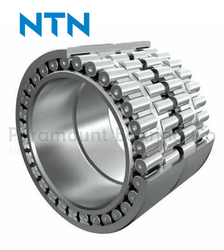 4R3231C3 NTN Four Row Cylindrical Roller Bearing