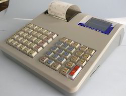 Retail Shop Billing Machine