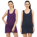 Clifton Women's Long Slip Pack Of 2